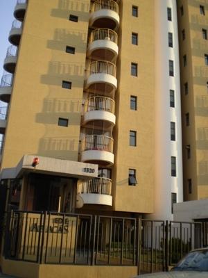 apartamento 2 dormitório(s) centro
