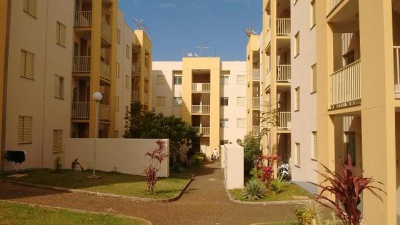 apartamento 2 dormitório(s) jardim das torres
