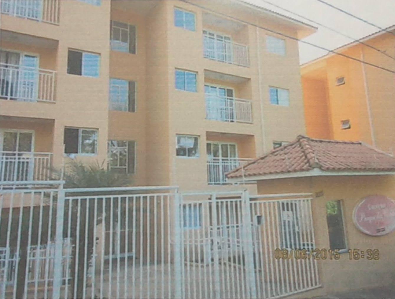 apartamento 1 dormitório(s) cidade jardim