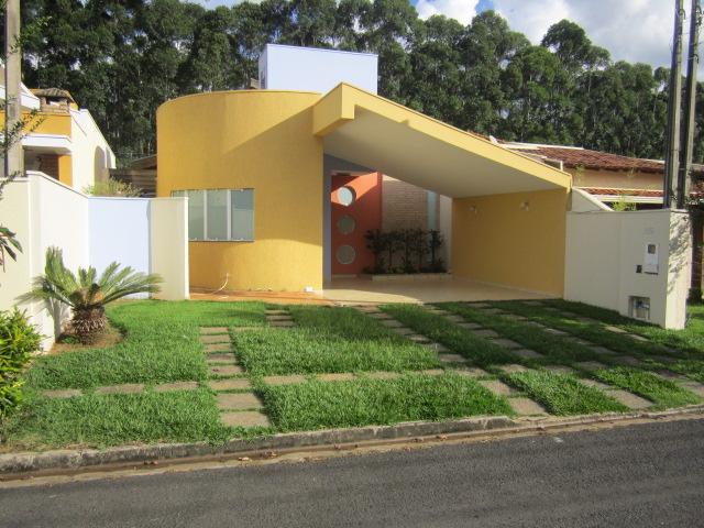 casa 3 dormitório(s) bosque de sao carlos