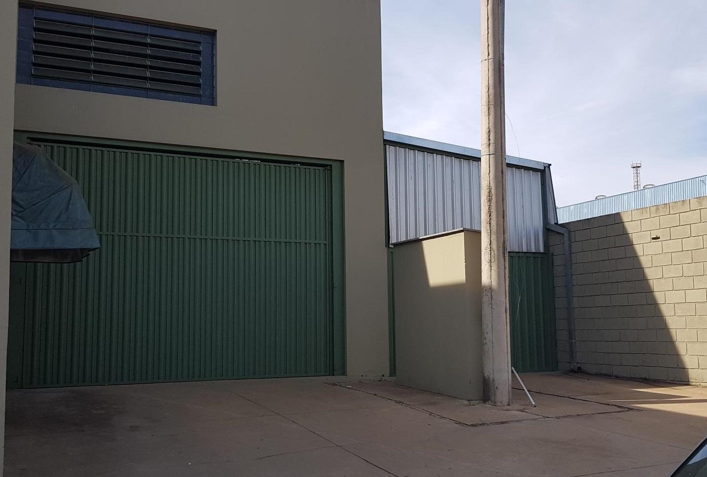 barracão 0 dormitório(s) jd. maracana