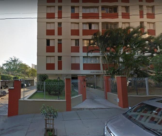 apartamento 3 dormitório(s) santa monica