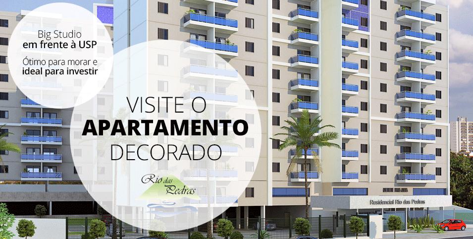 Residencial Rio das Pedras - Visite Decorado