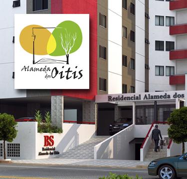 Residencial Alameda dos Oitis